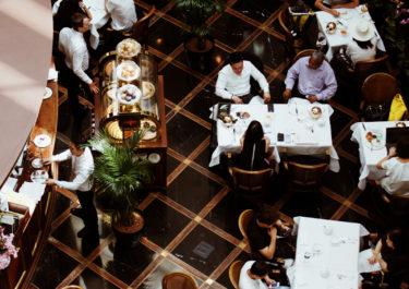 【セブ島】カフェ・レストランインターンシッププログラム