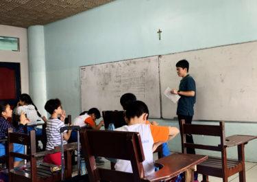 【セブ島】教職インターンシップ(小学校・中学校・高校)プログラム体験談