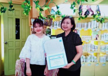 【セブ島】化粧品会社インターンシッププログラム体験談