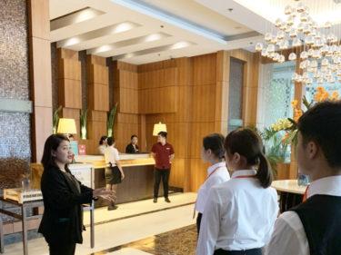 【セブ島】ホテルインターンシッププログラム